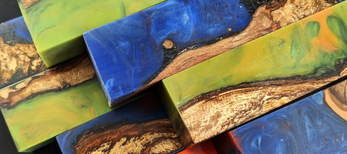 Hybrid-blocks-wood-and-resin
