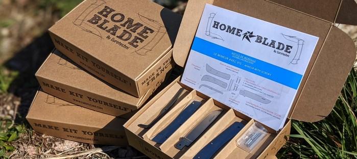 Kits Home Blade