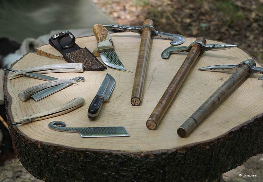 List of knife-making steels - Eurotechni