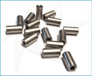 Pivot pins Ø4 x 10 mm M3