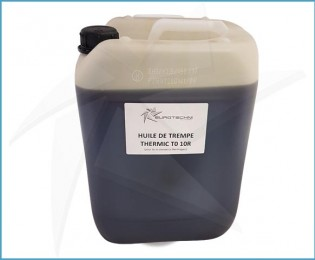 Huile de Trempe Thermic TO10R
