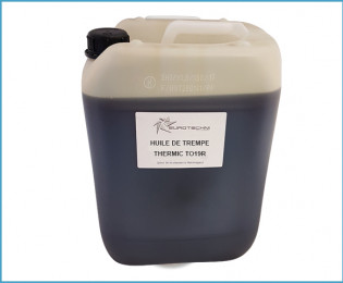 Thermic TO19R Quenching Oil