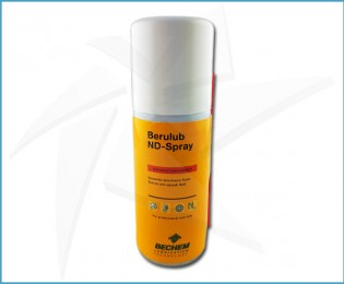 Lubricant Oil Berulub ND Spray
