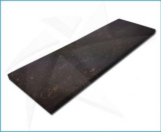 Space Coral carbon fiber scales
