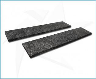 Plaquettes Cristallium® - Poudre Aluminium