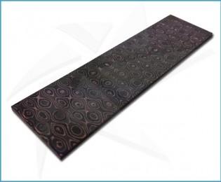 Plaquettes fibre de carbone - UniCopper
