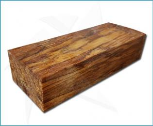 Cristallium® stabilized beech blocks