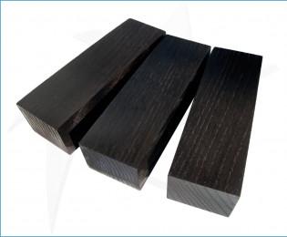 Blocs de bois de morta stabilisé