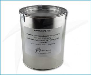 Protective paint - Condursal Z1100