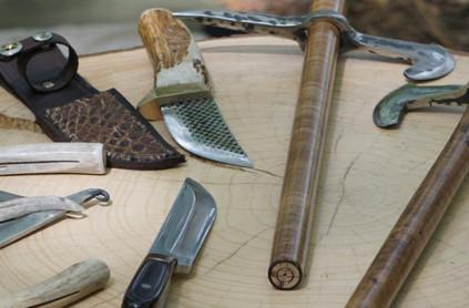List of Eurotechni knife steels